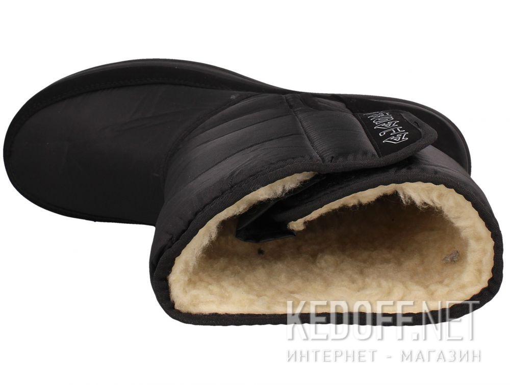 Мужские сапоги Forester 513-27 купить Киев