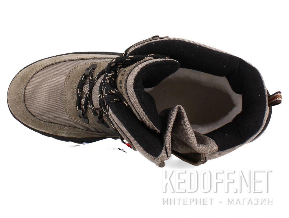 Оригинальные Мужские ботинки Forester OC System Attiba 53631-17