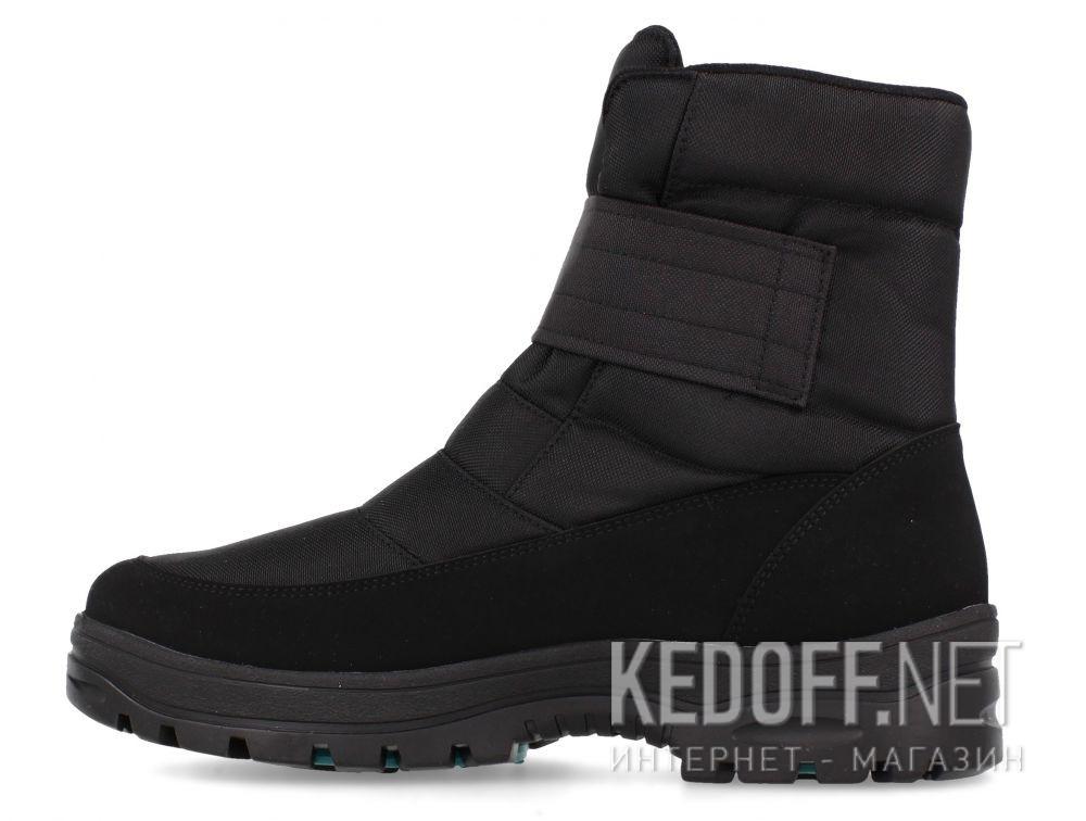 Мужские ботинки Forester Attiba 58405-27 OC- System купить Украина