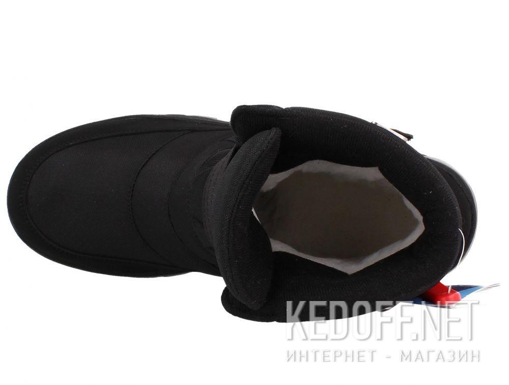 Оригинальные Мужские ботинки Forester Attiba 58405-27 OC- System