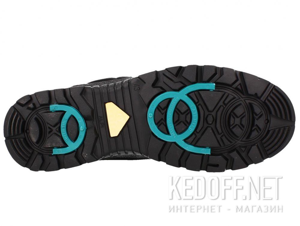 Цены на Мужские ботинки Forester Attiba 58405-27 OC- System
