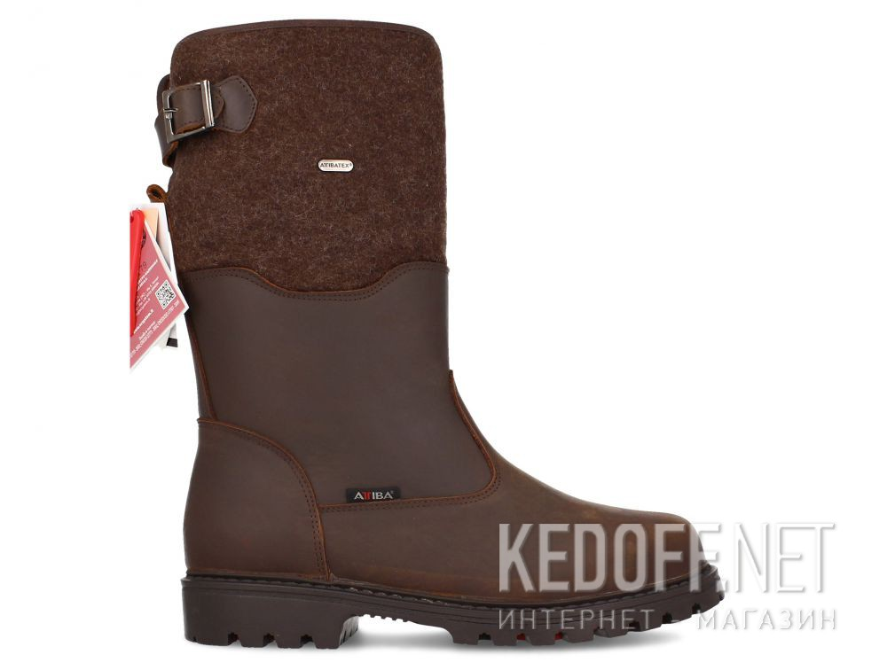 Mens boots Forester Vancouver OC System 710-45 Made in Europe купить Киев