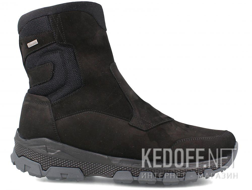 Чоловічі черевики Forester Bates 821-02 купити Україна