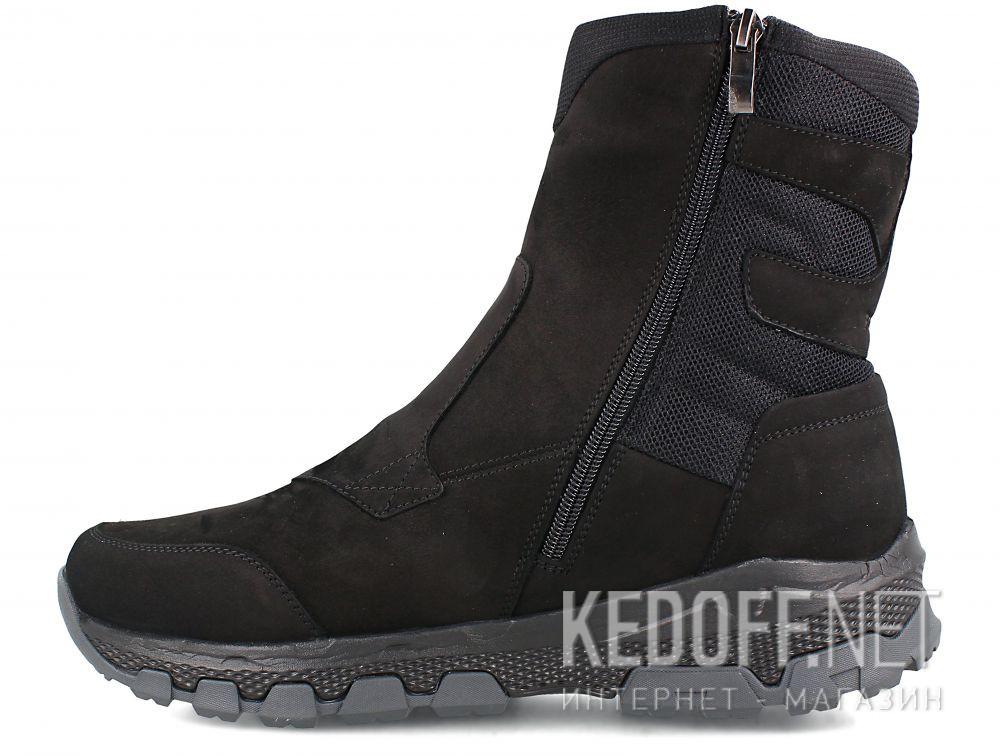 Чоловічі черевики Forester Bates 821-02 купить Киев