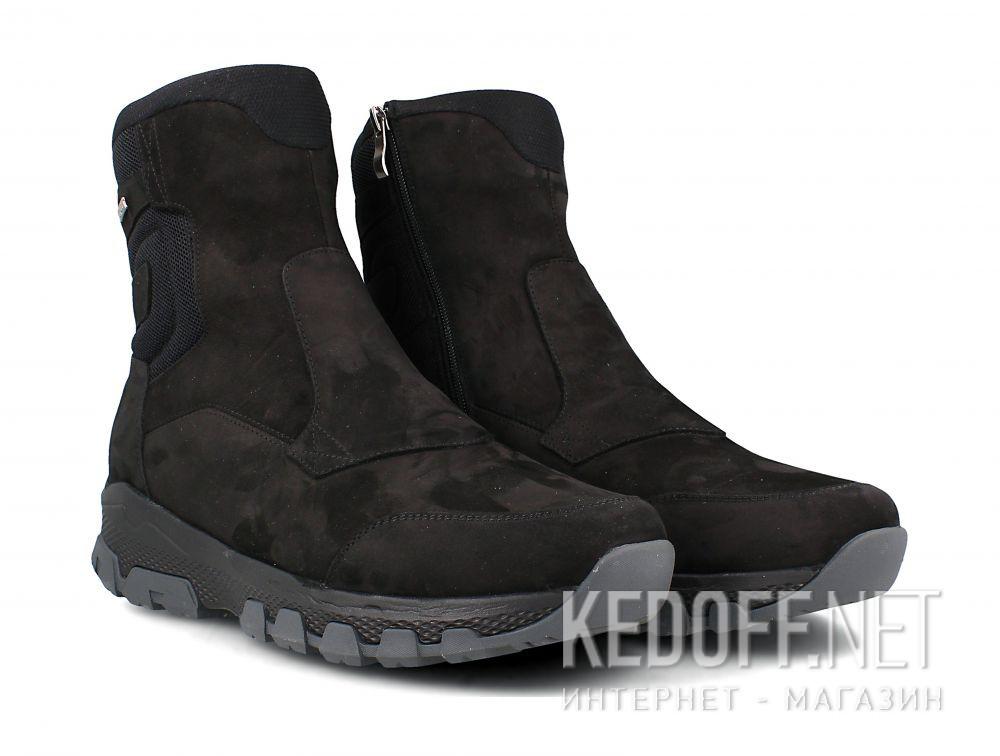 Оригинальные Чоловічі черевики Forester Bates 821-02
