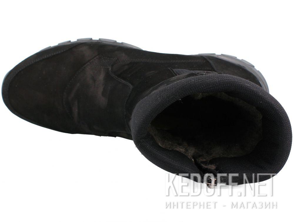 Чоловічі черевики Forester Bates 821-02 описание