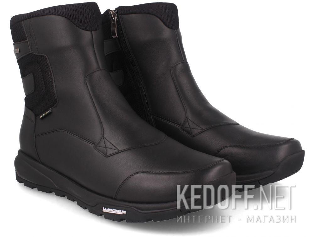 Оригинальные Мужские сапоги Forester Ducat Race 821-27 Michelin sole