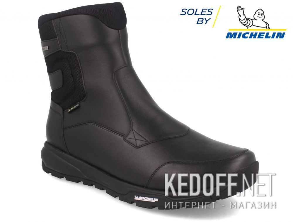 Мужские сапоги Forester Ducat Race 821-27 Michelin sole купить Украина