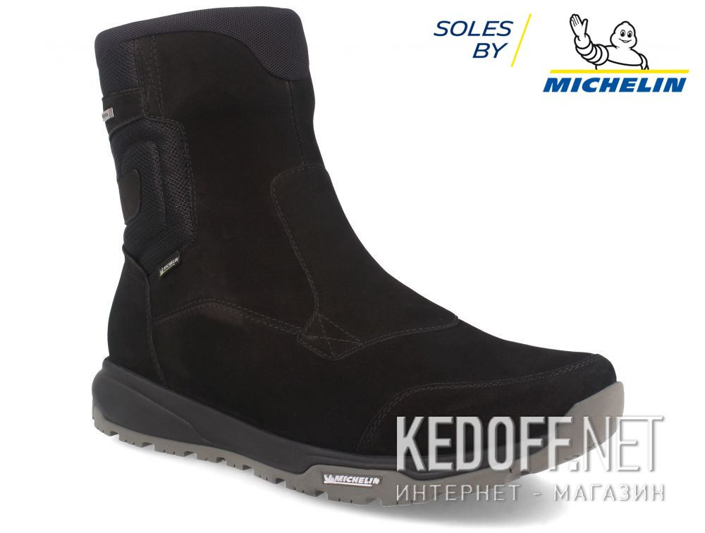 Męski kozaki Forester Ducat Race 8821-27 Michelin sole купить Украина