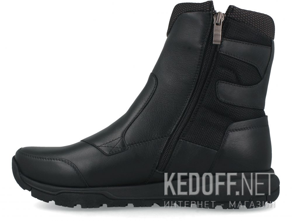 Мужские сапоги Forester Ducat Race M821-27 Michelin sole купить Киев