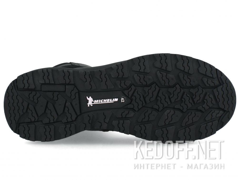 Мужские сапоги Forester Ducat Race M821-27 Michelin sole описание