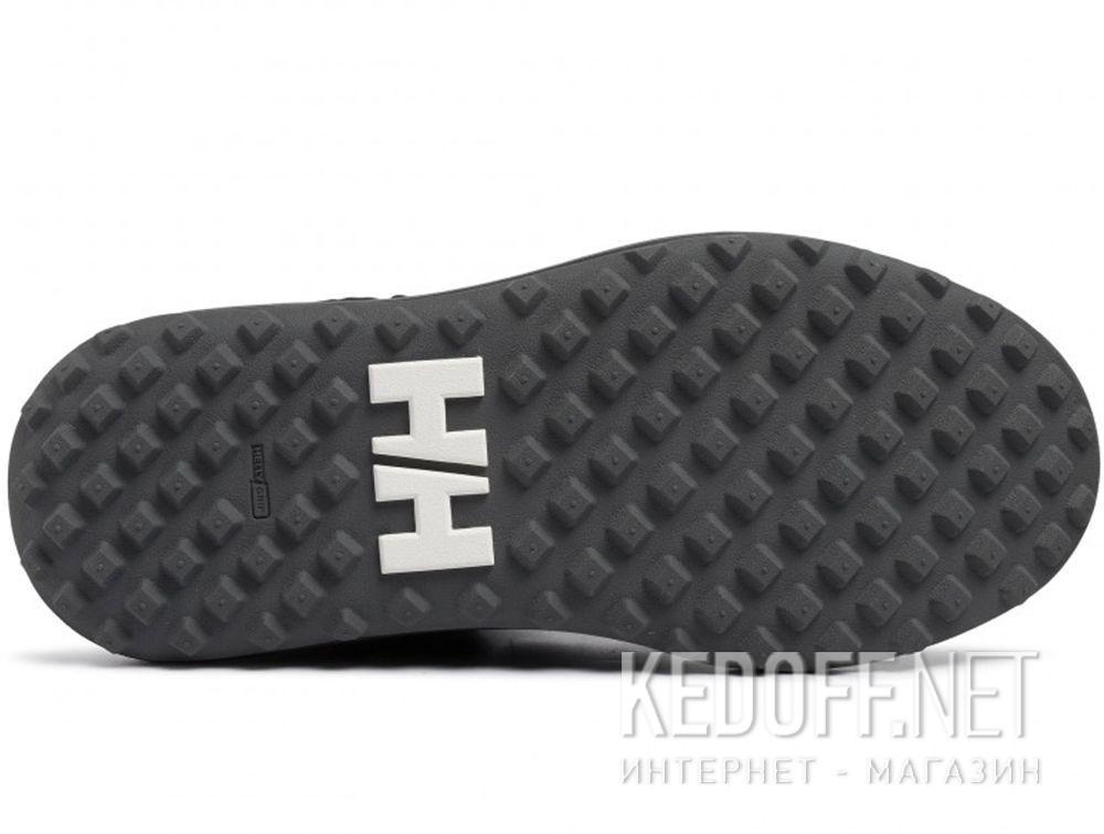 Оригинальные Мужские сапоги Helly Hansen Isola Court 11486-990 Black