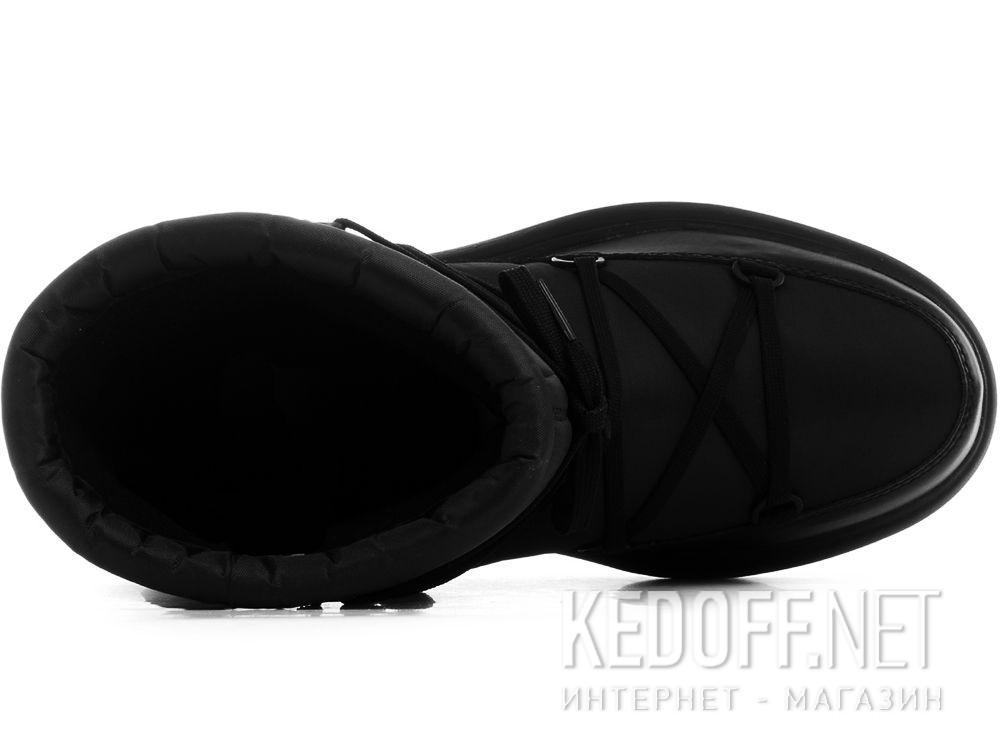 Мужские сапоги Helly Hansen Isola Court 11486-990 Black  купить Киев