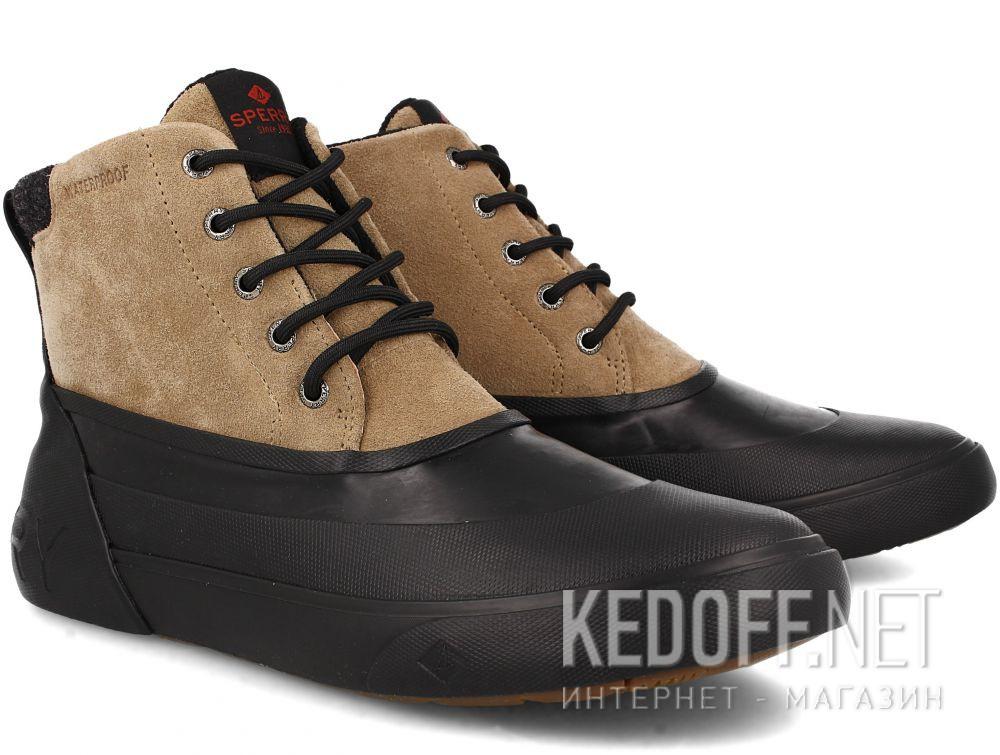 Мужские ботинки Sperry Top-Sider Cutwater Deck Boot Thinsulate™ SP-15943 купить Украина