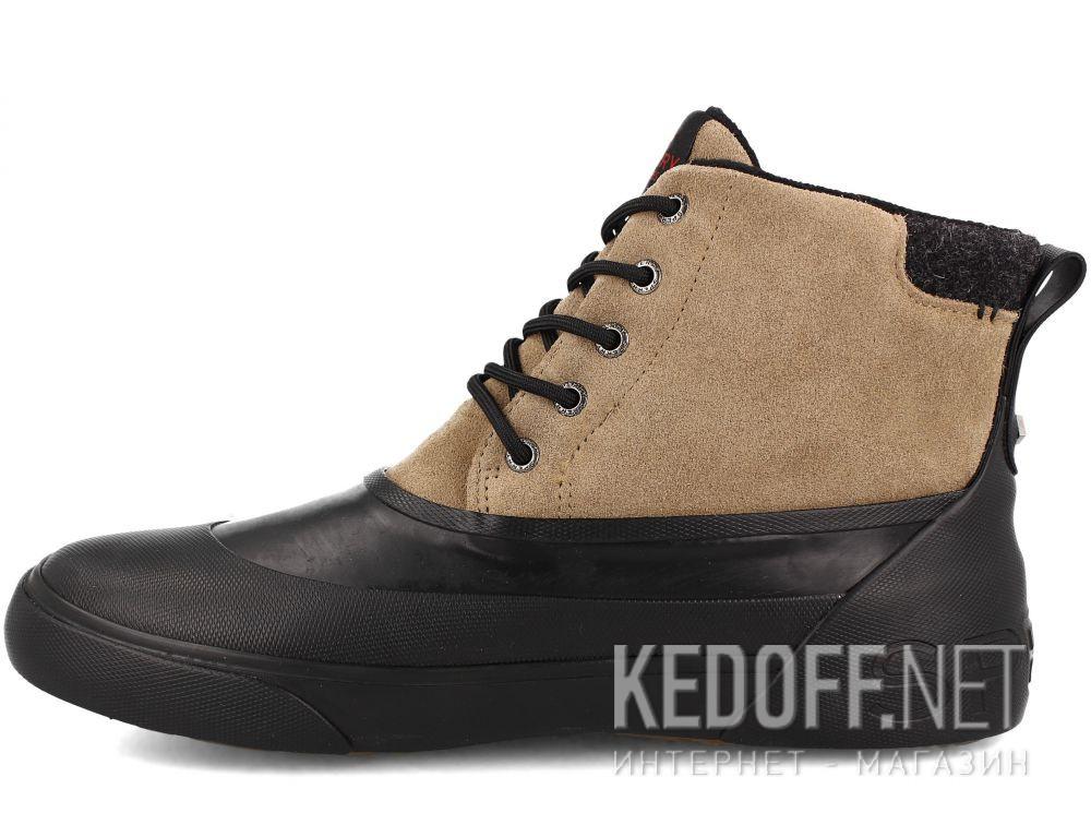Оригинальные Мужские ботинки Sperry Top-Sider Cutwater Deck Boot Thinsulate™ SP-15943