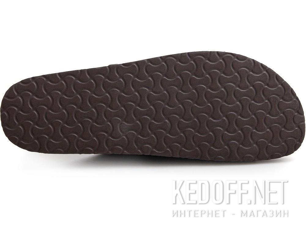Мужские сандалии Las Espadrillas 06-0189-001   (чёрный) купить Киев