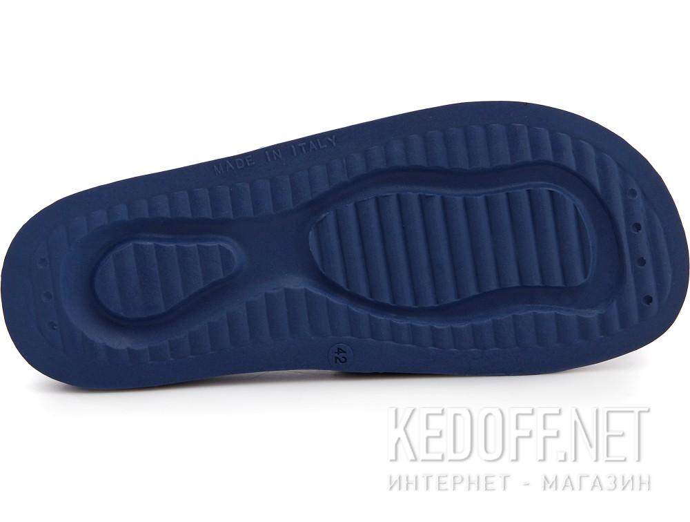 Оригинальные Мужская ортопедическая обувь Las Espadrillas 5205-89   (синий)