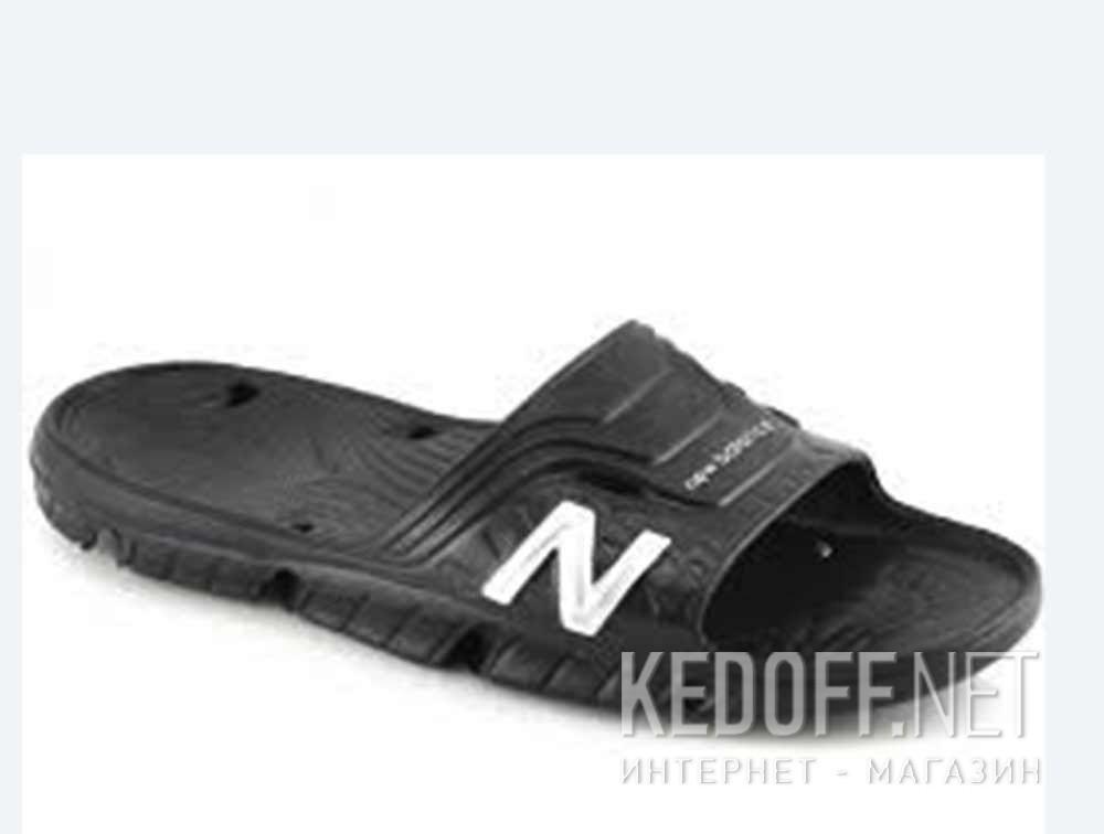 Купить Мужские шлепанцы New Balance SD104BS