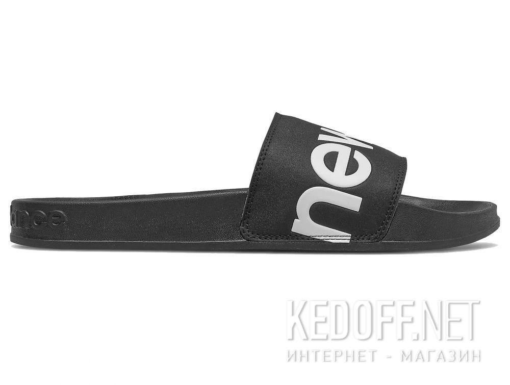 Чоловічі шльопанці New Balance SMF200GE купити Україна