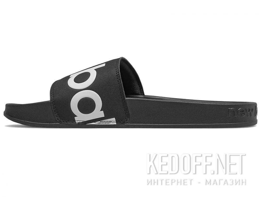 Чоловічі шльопанці New Balance SMF200GE купить Киев