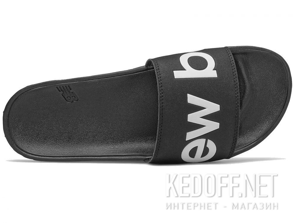 Оригинальные Чоловічі шльопанці New Balance SMF200GE