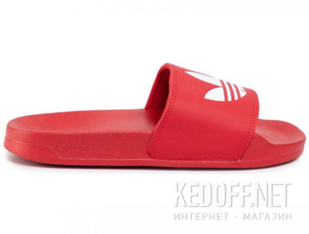 Мужские сланцы и шлепанцы Adidas Adilette Lite FU8296 купить Украина