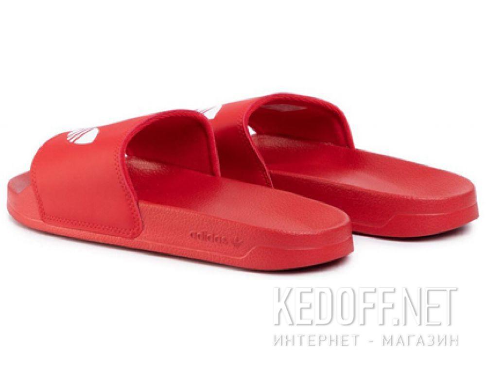Оригинальные Мужские сланцы и шлепанцы Adidas Adilette Lite FU8296