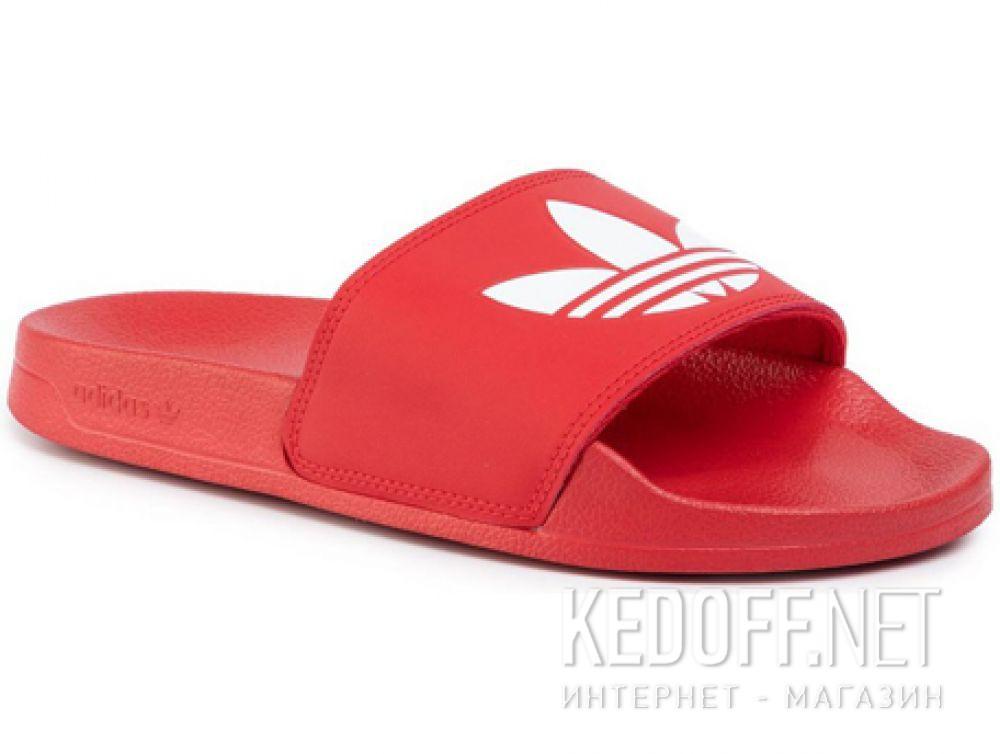 Купить Мужские сланцы и шлепанцы Adidas Adilette Lite FU8296