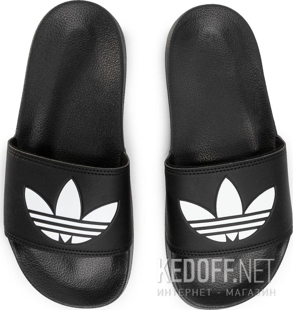 Оригинальные Мужские сланцы и шлепанцы Adidas Adilette Lite FU8298