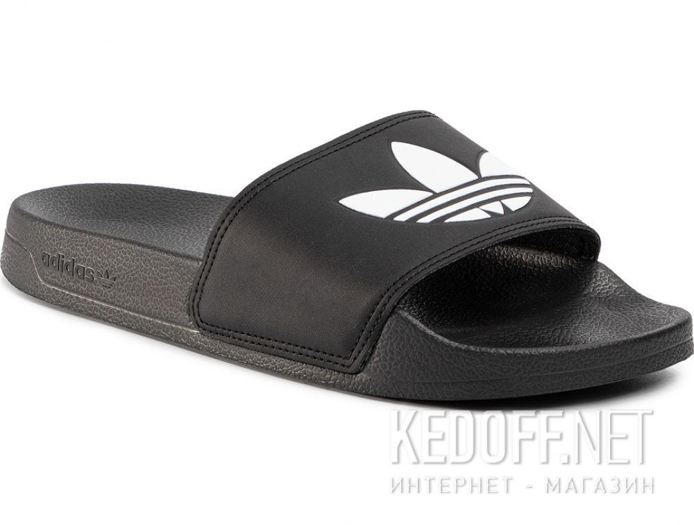 Купить Мужские сланцы и шлепанцы Adidas Adilette Lite FU8298