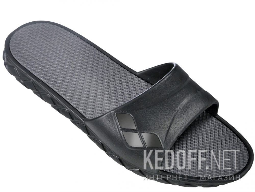 ba06185c77ed Shop Men s slide sandals   slippers Arena 000412-558 at Kedoff.net ...