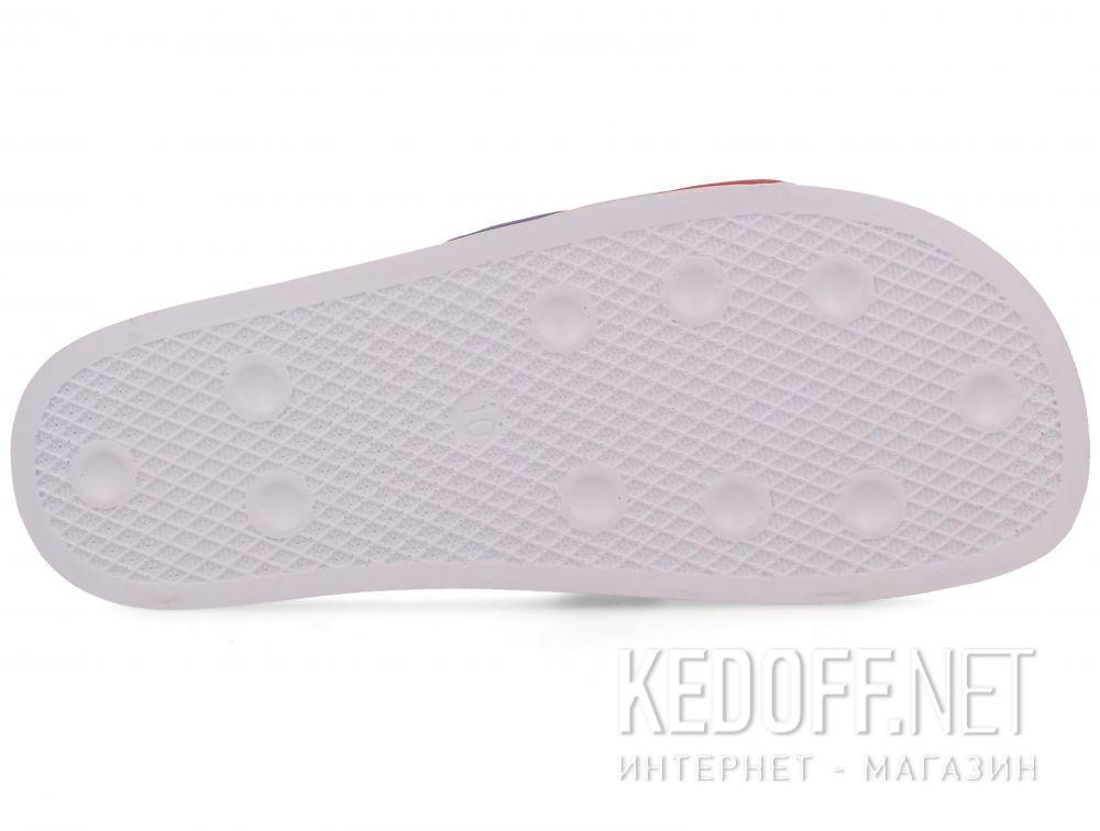 Цены на Мужские тапочки Le Coq Sportif TriColor 1911138-LCS White