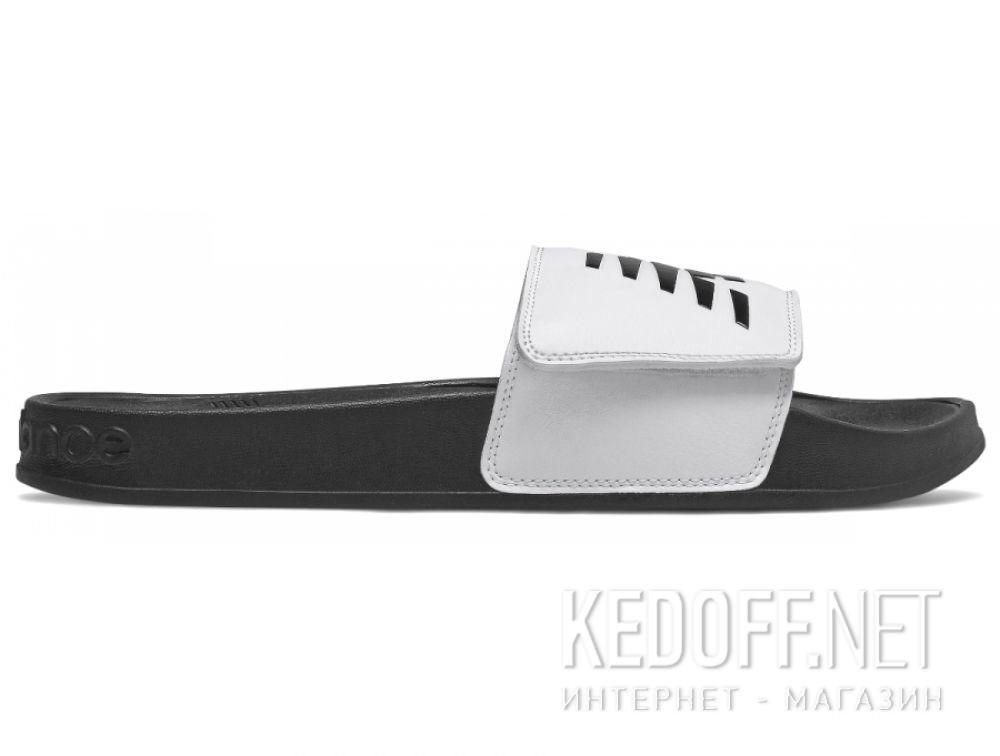 Мужские шлепанцы New Balance SMA200W1 купить Украина