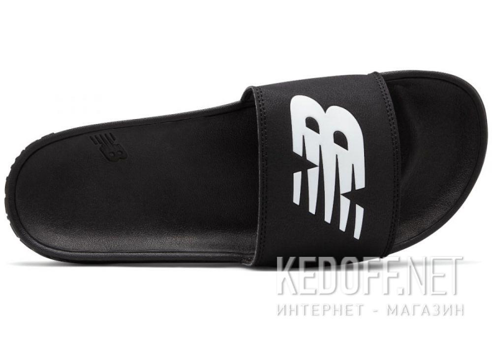 Мужские шлепанцы New Balance SMF200B1 купить Украина
