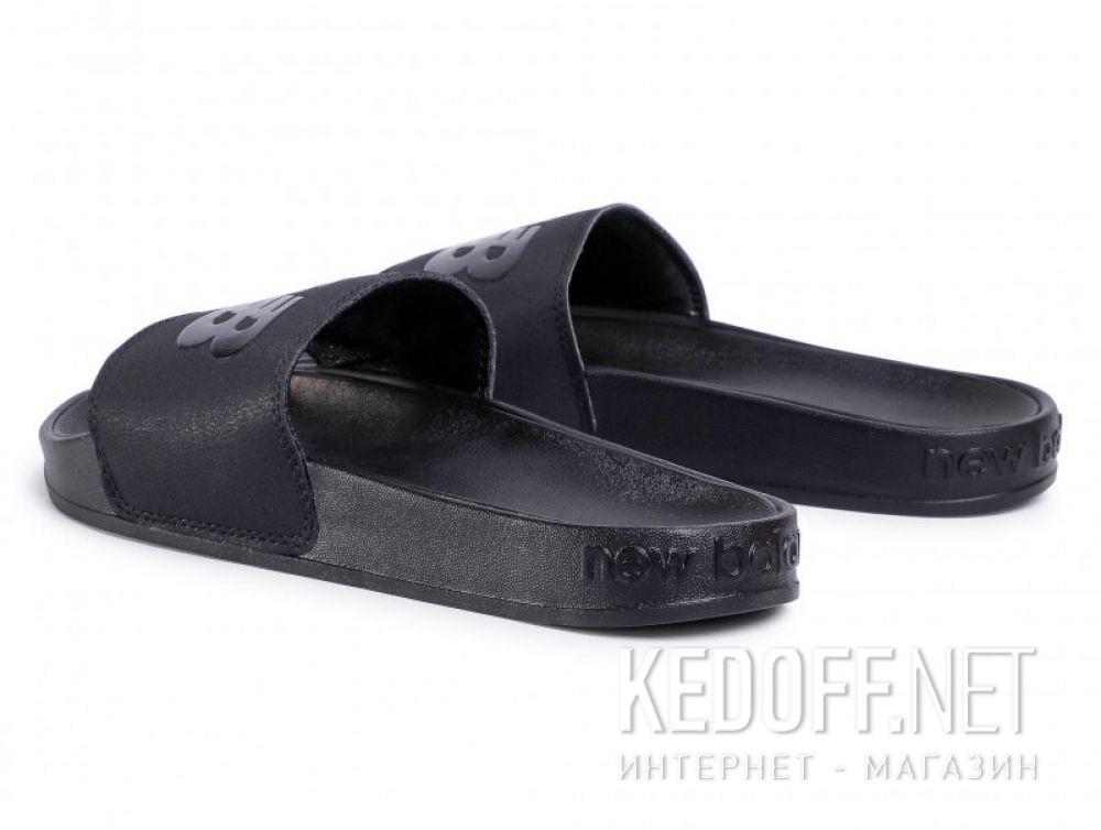 Мужские шлепанцы New Balance SMF200K1 купить Киев
