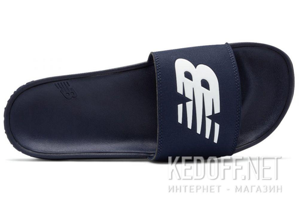 Męskie japonki New Balance SMF200N1 купить Украина