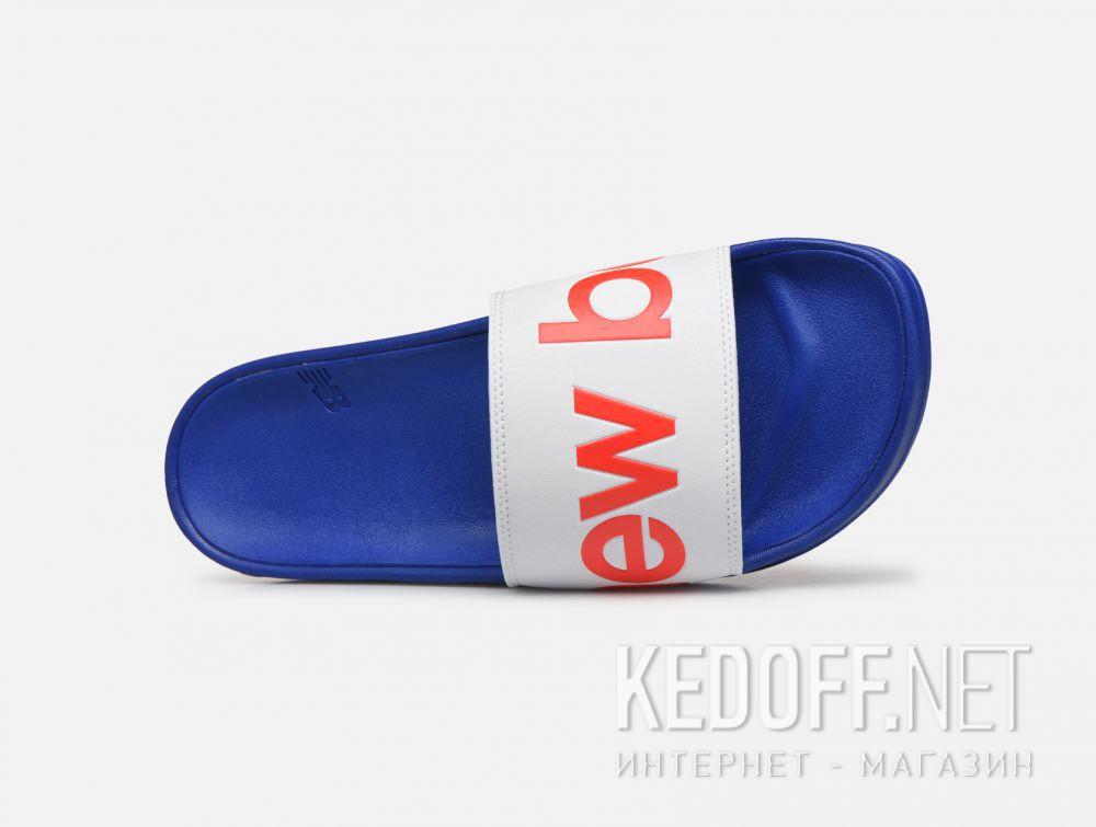 Męskie japonki New Balance SMF200P1 купить Киев