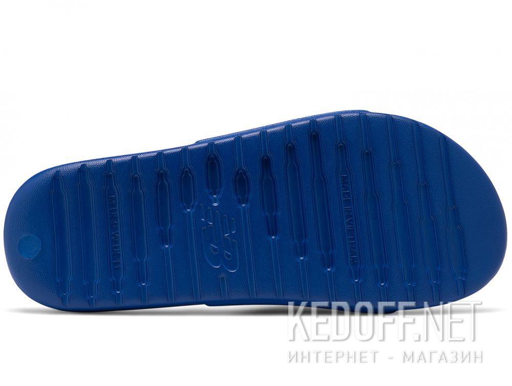 Цены на Мужские шлепанцы New Balance SUF100TB