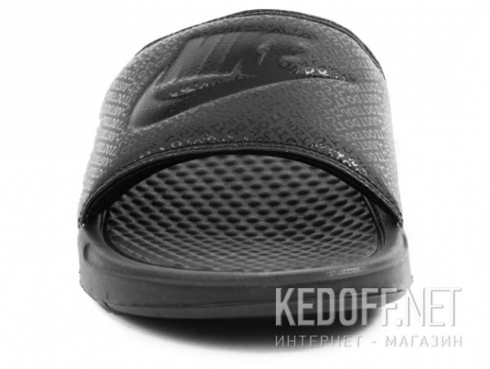 Мужские шлепанцы Nike Benassi 343880-001 купить Киев