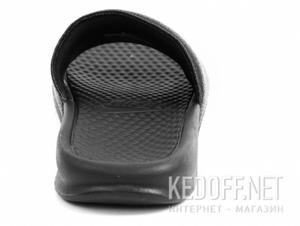 Оригинальные Мужские шлепанцы Nike Benassi 343880-001