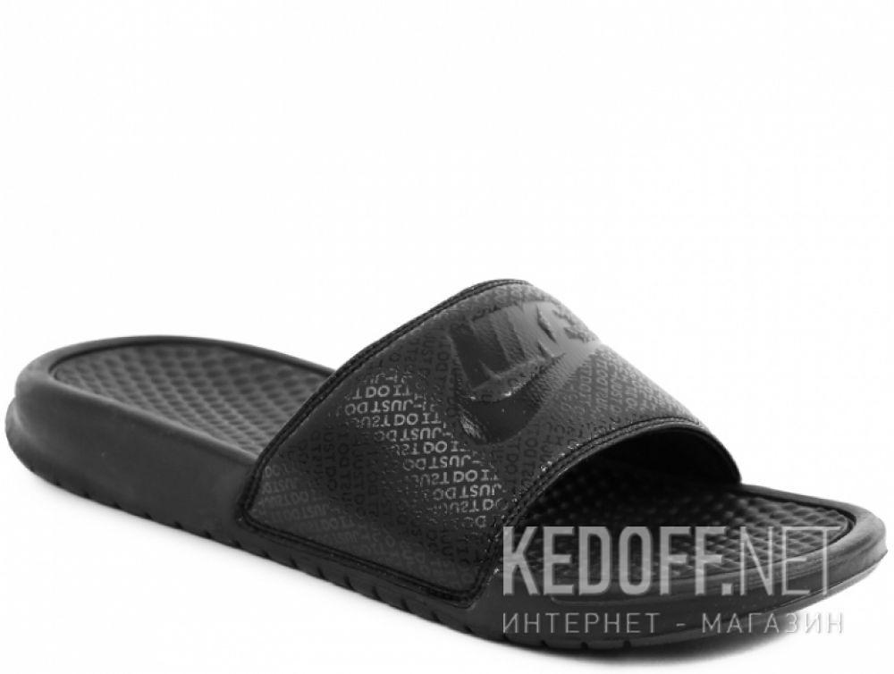 Чоловічі капці Nike Benassi 343880-001 в магазині взуття Kedoff.net ... bb0777bd70211