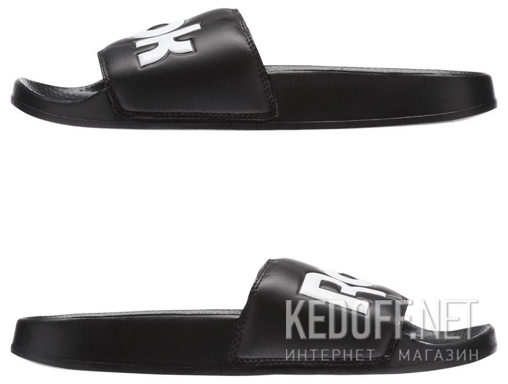 98652233e44c Мужские сланцы и шлепанцы Reebok Classic CN0735 в магазине обуви ...