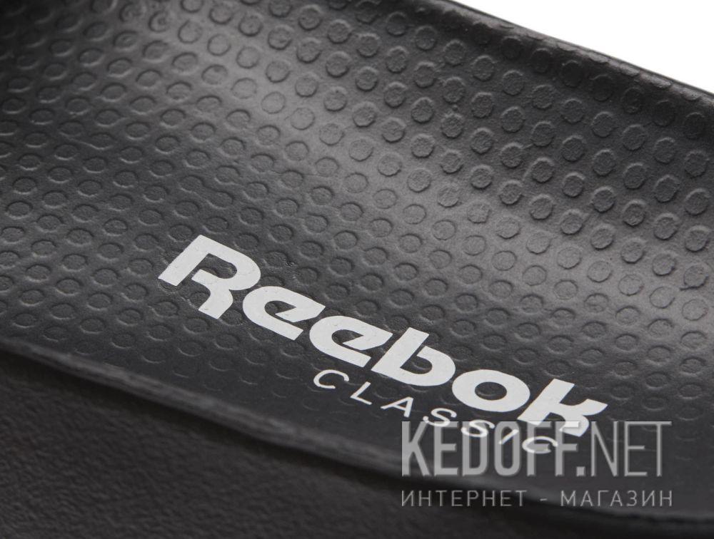 Цены на Мужские сланцы и шлепанцы Reebok Classic CN0735
