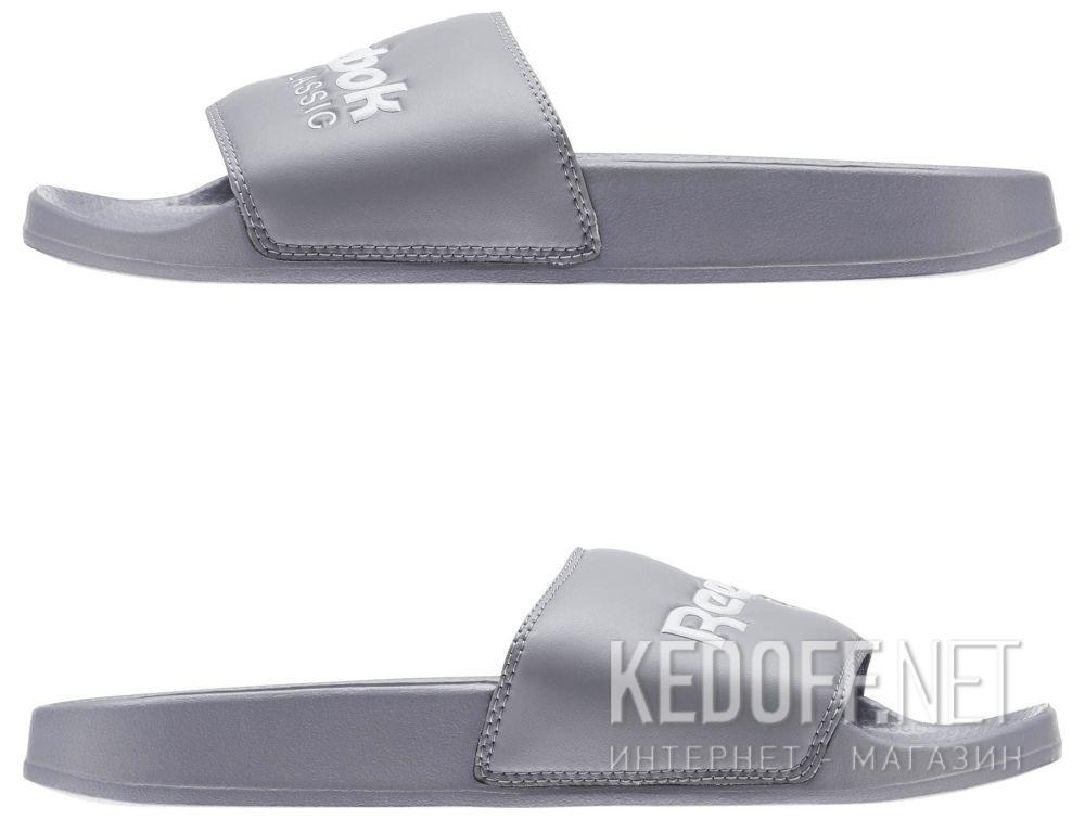 Мужские шлепанцы Reebok Classic Slid CN0738 купить Украина