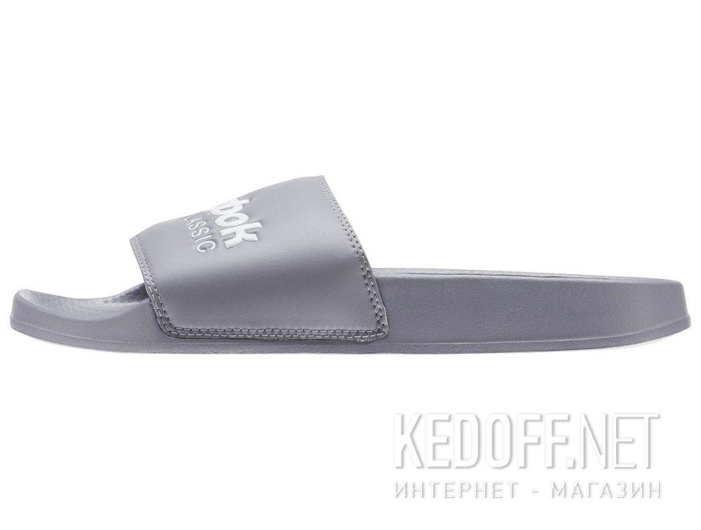 Оригинальные Мужские шлепанцы Reebok Classic Slid CN0738