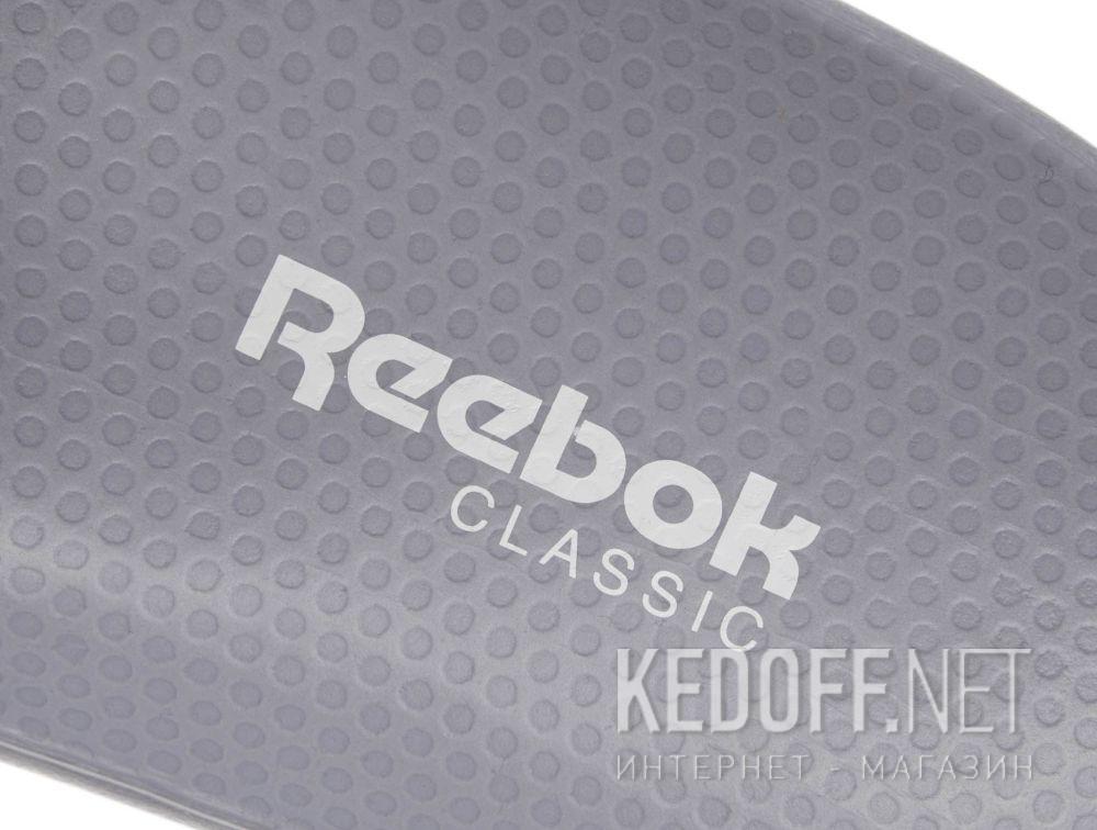 Цены на Мужские шлепанцы Reebok Classic Slid CN0738