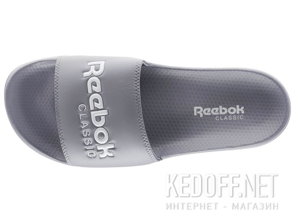 Доставка Мужские шлепанцы Reebok Classic Slid CN0738