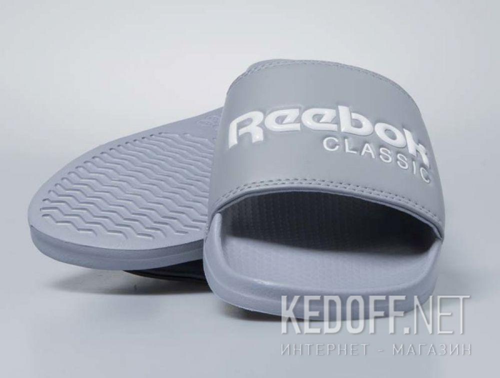 Мужские шлепанцы Reebok Classic Slid CN0738 доставка по Украине