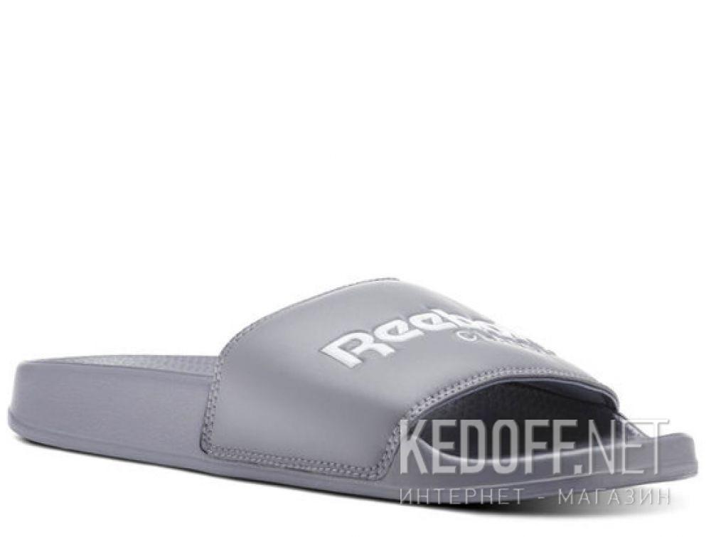 Купить Мужские шлепанцы Reebok Classic Slid CN0738