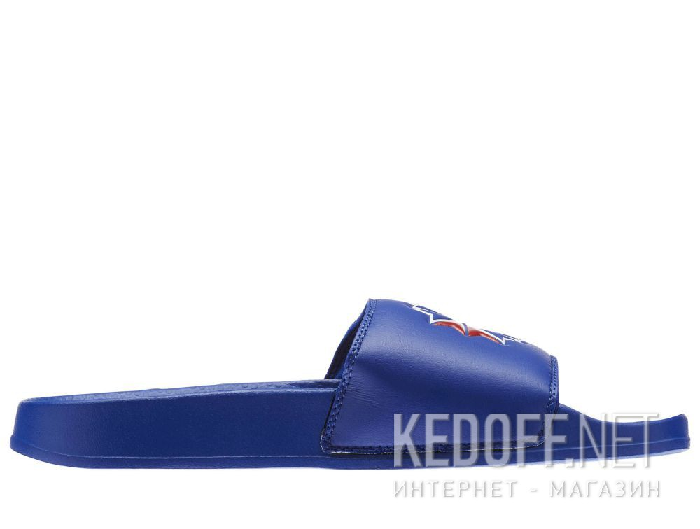 Мужские шлепанцы Reebok Classic Slid CN0740 купить Украина